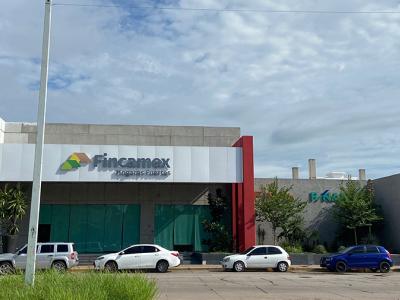 Fotografía de la oficina de Culiacán.